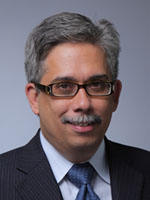 Prof. Gregory Pastores
